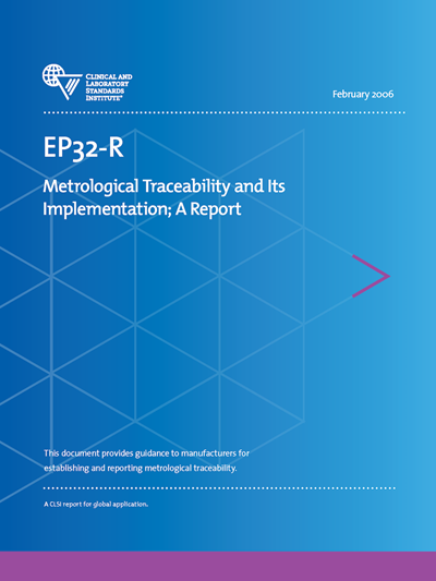 Metrological Traceability and Its Implementation, 1st Edition
