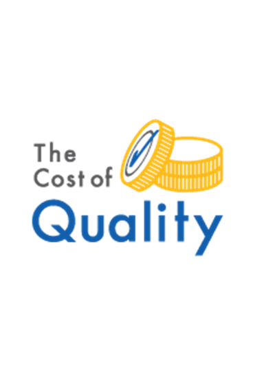 Cost of Quality in the Lab
