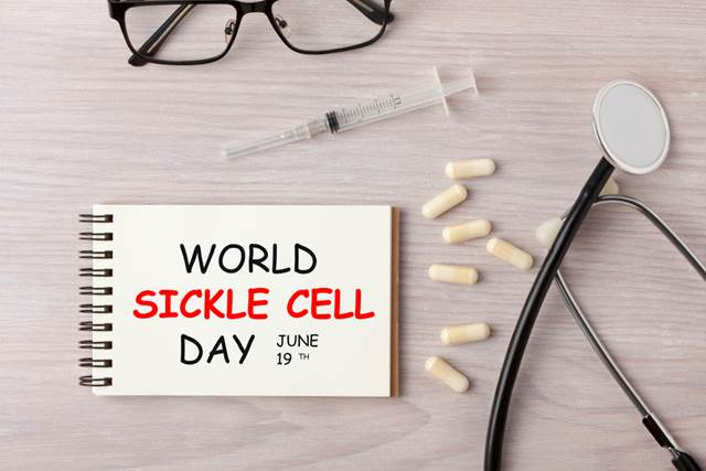 CLSI Recognizes World Sickle Cell Day