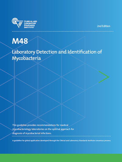 Laboratory Detection and Identification of Mycobacteria, 2nd Edition