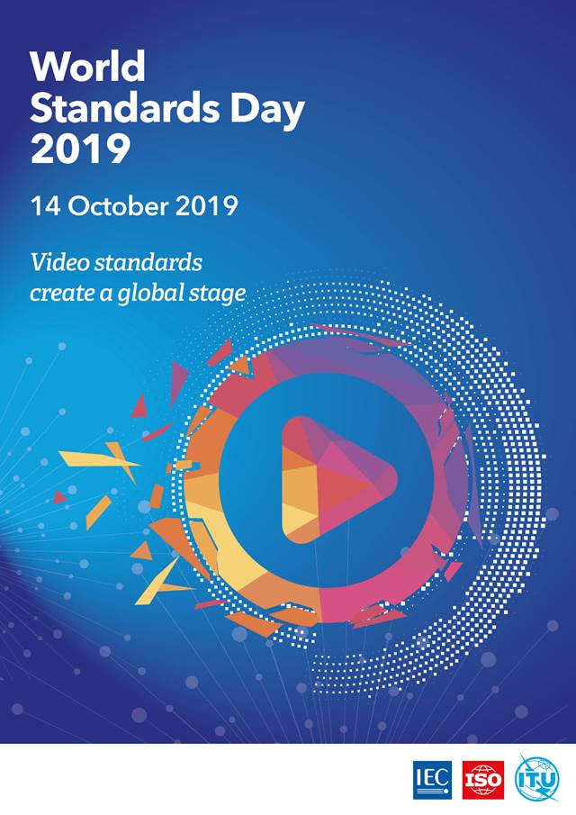 World Standards Day 2019