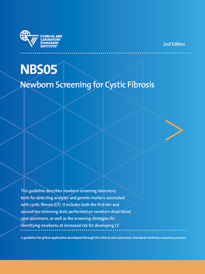 Newborn Screening for Cystic Fibrosis, 2nd Edition