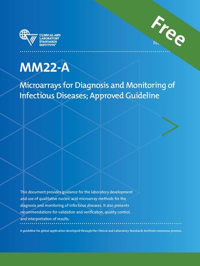 Microarrays for Diagnosis and Monitoring of Infectious Diseases, 1st Edition