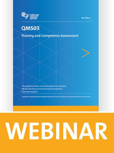 Quality Management System: Development and Management of Laboratory Documents